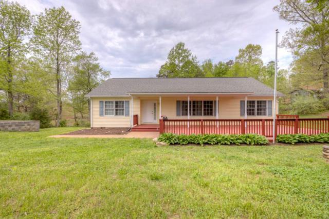 103 Horseshoe Rd, STANARDSVILLE, VA 22973 (MLS #589552) :: Jamie White Real Estate