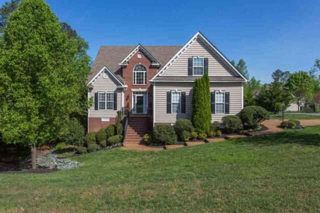 71 Branch Ln, GORDONSVILLE, VA 22942 (MLS #589601) :: Real Estate III