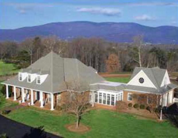 505 Foxdale Ln, CHARLOTTESVILLE, VA 22903 (MLS #589605) :: Jamie White Real Estate