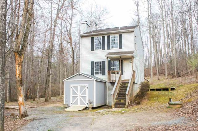 474 Geranium Rd, RUCKERSVILLE, VA 22968 (MLS #589677) :: Real Estate III