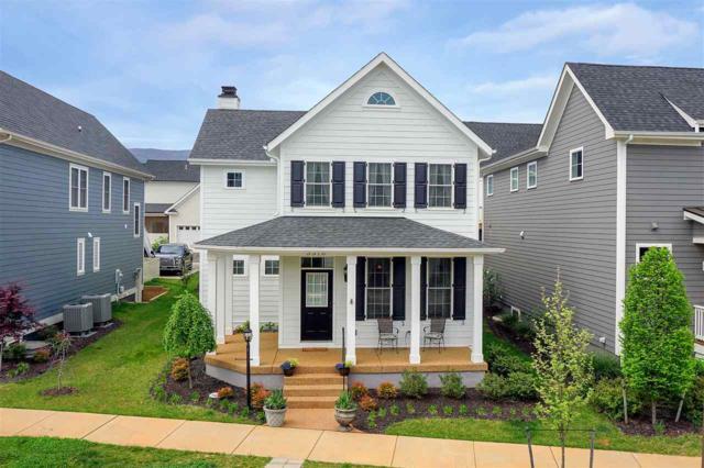 3310 Rowcross St, Crozet, VA 22932 (MLS #589685) :: Jamie White Real Estate