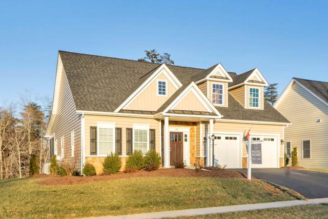 78A Crape Myrtle Dr, Palmyra, VA 22963 (MLS #589719) :: Jamie White Real Estate