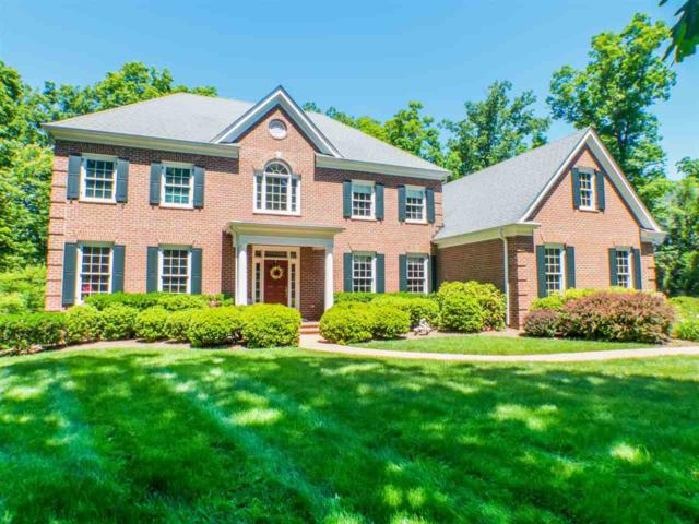 1695 Paddington Cir, KESWICK, VA 22947 (MLS #589775) :: Real Estate III