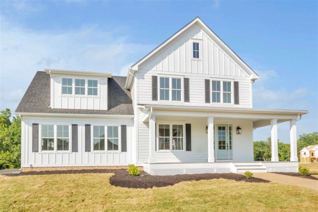 8 Southern Hills Dr, North Garden, VA 22959 (MLS #589789) :: Jamie White Real Estate