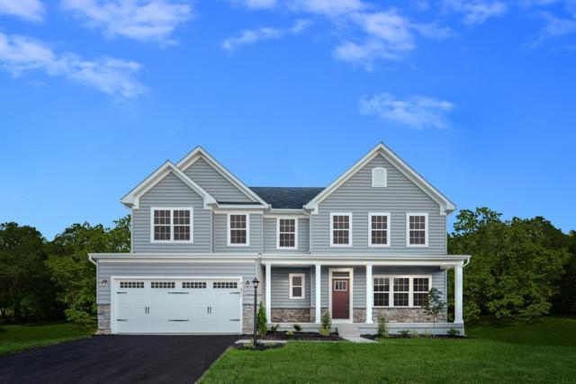33 Sparrow Hill Ln, CHARLOTTESVILLE, VA 22903 (MLS #589805) :: Jamie White Real Estate