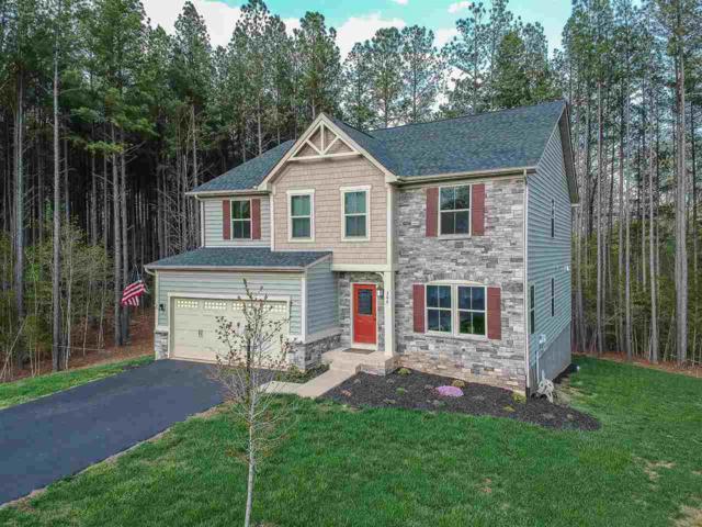 366 Manor Blvd, Palmyra, VA 22963 (MLS #589806) :: Jamie White Real Estate