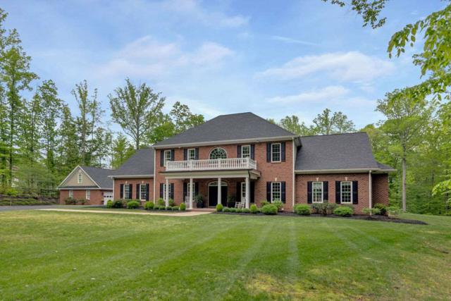 584 Half Moon Ct, Earlysville, VA 22936 (MLS #589822) :: Real Estate III