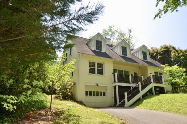 1848 Winston Rd, CHARLOTTESVILLE, VA 22903 (MLS #589925) :: Jamie White Real Estate