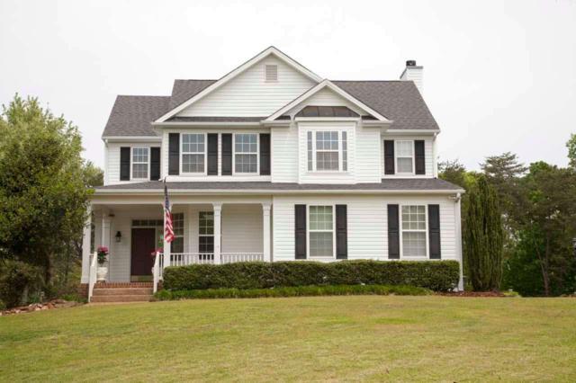 59 Red Maple Ln, KESWICK, VA 22947 (MLS #589929) :: Real Estate III
