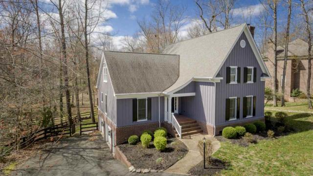 3389 Cesford Grange, KESWICK, VA 22947 (MLS #590006) :: Real Estate III
