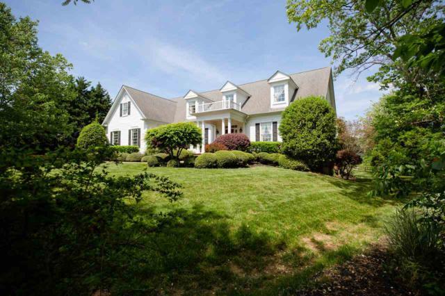 3240 Darby Rd, KESWICK, VA 22947 (MLS #590011) :: Jamie White Real Estate