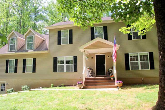 223 Turkey Trot Ln, Madison, VA 22727 (MLS #590023) :: Jamie White Real Estate