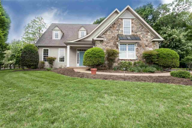 1985 River Inn Ln, CHARLOTTESVILLE, VA 22901 (MLS #590056) :: Jamie White Real Estate