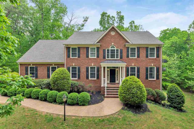 1044 Susan Dr, Earlysville, VA 22936 (MLS #590071) :: Real Estate III