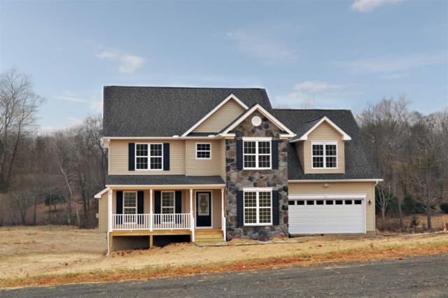 Lot 7 Kinglet Ct, CULPEPER, VA 22701 (MLS #590072) :: KK Homes