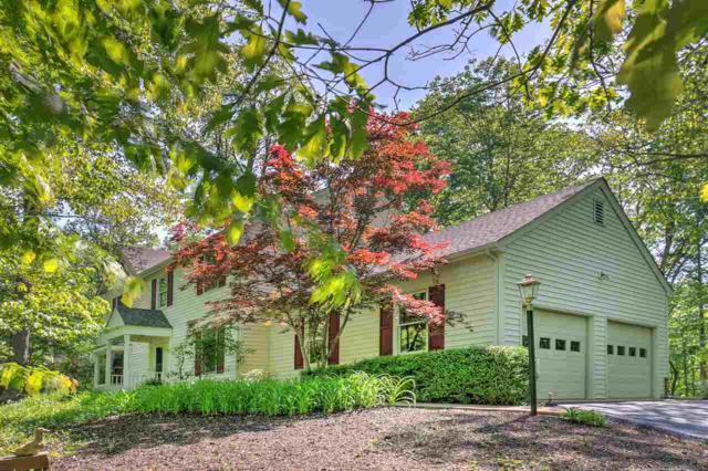 1821 Lonicera Way, CHARLOTTESVILLE, VA 22911 (MLS #590088) :: Real Estate III