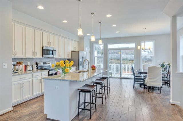 33H Grand Forks Blvd, CHARLOTTESVILLE, VA 22911 (MLS #590102) :: Jamie White Real Estate