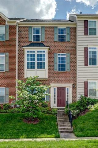 1541 Montessori Terr, CHARLOTTESVILLE, VA 22911 (MLS #590120) :: Jamie White Real Estate