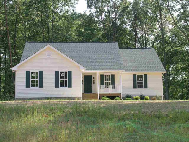 Lot 8 Kinglet Ct, CULPEPER, VA 22701 (MLS #590122) :: KK Homes