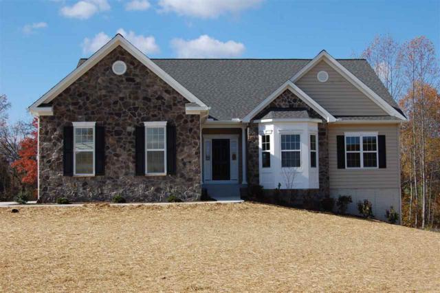 Lot 12 Blackbird Loop, CULPEPER, VA 22701 (MLS #590131) :: KK Homes