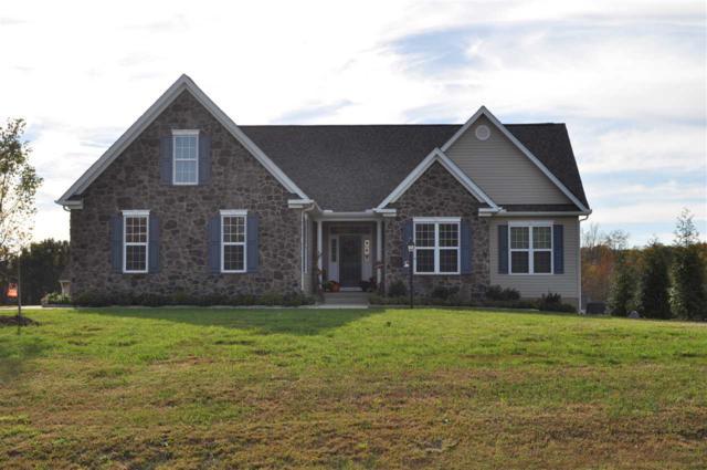 Lot 22 Blackbird Loop, CULPEPER, VA 22701 (MLS #590135) :: KK Homes