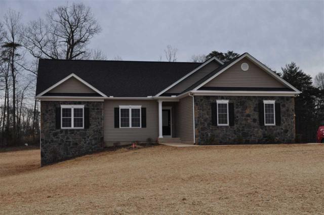 Lot 24 Blackbird Loop, CULPEPER, VA 22701 (MLS #590137) :: KK Homes