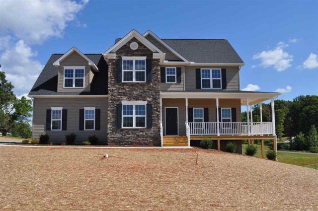 Lot 30 Blackbird Loop, CULPEPER, VA 22701 (MLS #590147) :: Jamie White Real Estate
