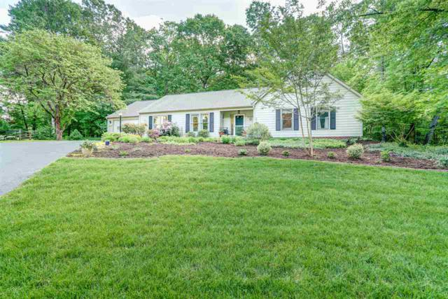 2090 Tavernor Ln, CHARLOTTESVILLE, VA 22911 (MLS #590178) :: Jamie White Real Estate