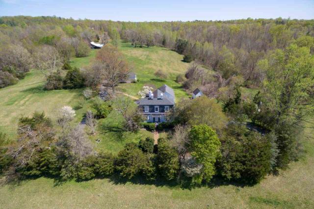 827 Campbell Rd, KESWICK, VA 22947 (MLS #590181) :: Real Estate III