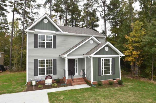 Lot 46 Peregrine Pl, LOUISA, VA 23093 (MLS #590208) :: Jamie White Real Estate