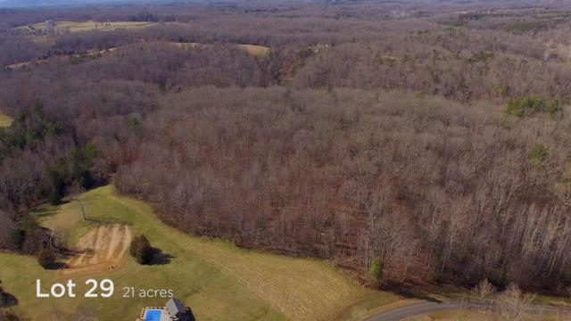 29 Frays Ridge Rd, Earlysville, VA 22936 (MLS #590246) :: Jamie White Real Estate