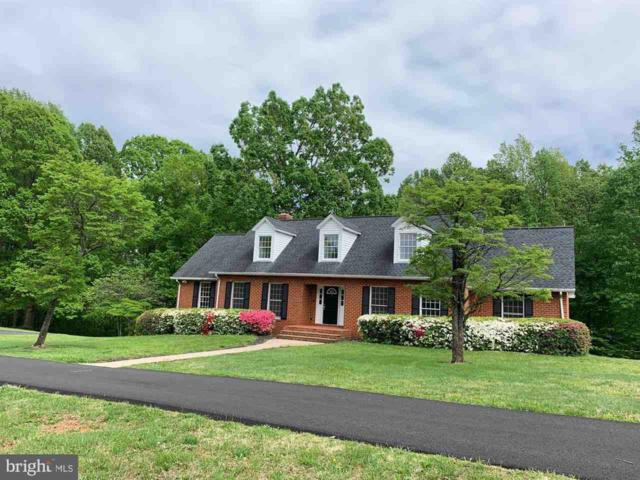 8663 Old Rapidan Rd, ORANGE, VA 22960 (MLS #590266) :: Jamie White Real Estate