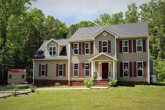 203 Boxwood Ln, Palmyra, VA 22963 (MLS #590311) :: Real Estate III