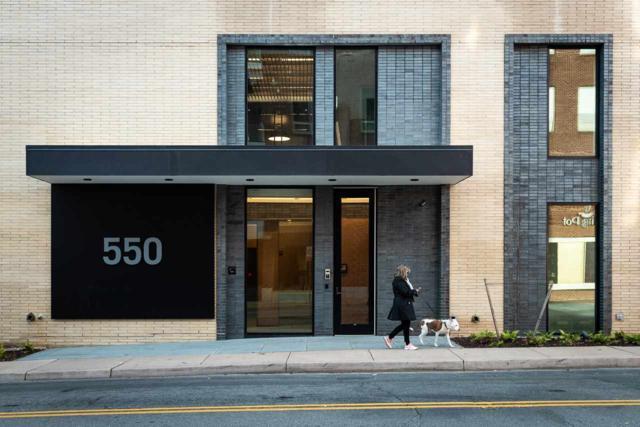 550 Water St 301A, CHARLOTTESVILLE, VA 22902 (MLS #590312) :: Jamie White Real Estate