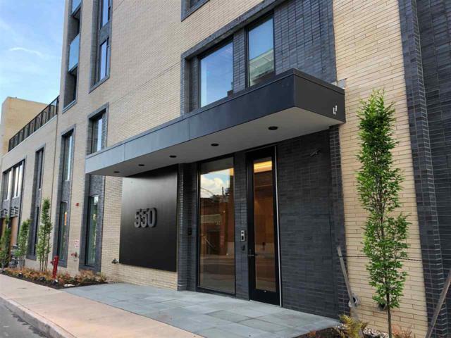 550 Water St #301, CHARLOTTESVILLE, VA 22902 (MLS #590315) :: Real Estate III