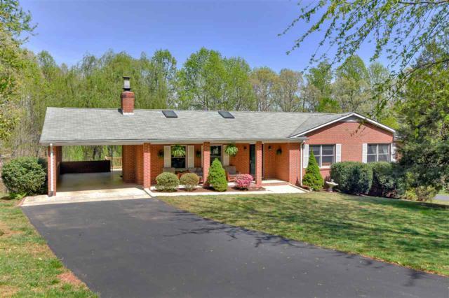 1240 Templeton Cir, Earlysville, VA 22936 (MLS #590378) :: Real Estate III