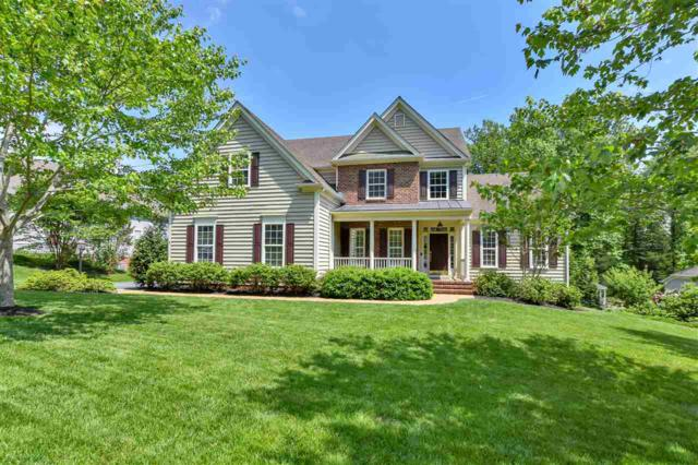 1377 Singleton Ln, CHARLOTTESVILLE, VA 22903 (MLS #590388) :: Jamie White Real Estate