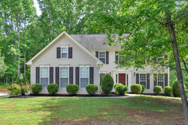 195 Whippoorwill Way, LOUISA, VA 23093 (MLS #590394) :: Jamie White Real Estate