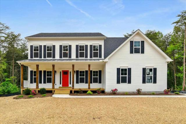Lot 32 Blackbird Loop, CULPEPER, VA 22701 (MLS #590405) :: Jamie White Real Estate