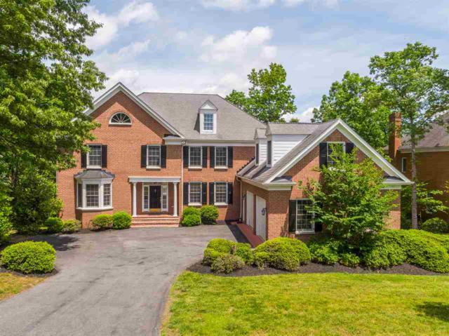 2503 Wiltshire Cl, KESWICK, VA 22947 (MLS #590409) :: Jamie White Real Estate