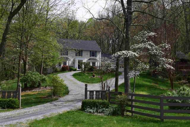 119 Ichabod Ln, STAUNTON, VA 24401 (MLS #590413) :: Jamie White Real Estate