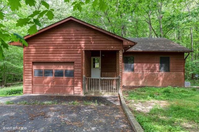 1175 Firehouse Dr, LOUISA, VA 23093 (MLS #590421) :: Real Estate III