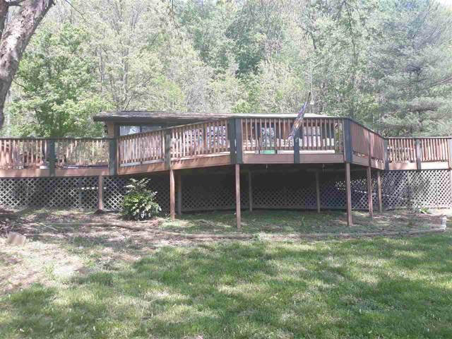4465 Grove Hill River Rd, Shenandoah, VA 22849 (MLS #590425) :: Jamie White Real Estate