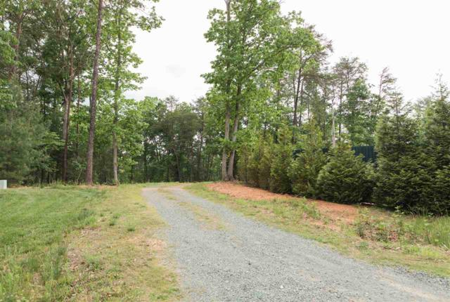 Lot 29 Carroll Creek Rd, KESWICK, VA 22947 (MLS #590430) :: Real Estate III