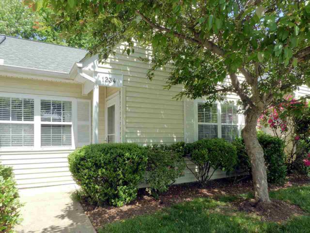1234 Gazebo Ct, CHARLOTTESVILLE, VA 22901 (MLS #590460) :: Jamie White Real Estate