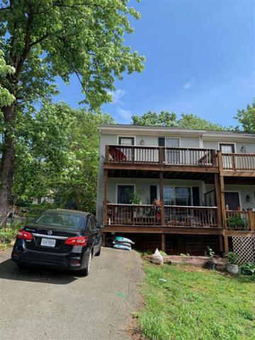 1509 Vine St, CHARLOTTESVILLE, VA 22902 (MLS #590483) :: Jamie White Real Estate