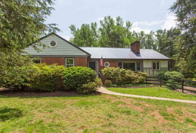 1612 Keith Valley Rd, CHARLOTTESVILLE, VA 22901 (MLS #590487) :: Jamie White Real Estate
