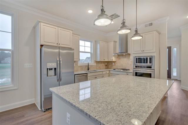 135 Claibourne Rd, Crozet, VA 22932 (MLS #590488) :: Real Estate III