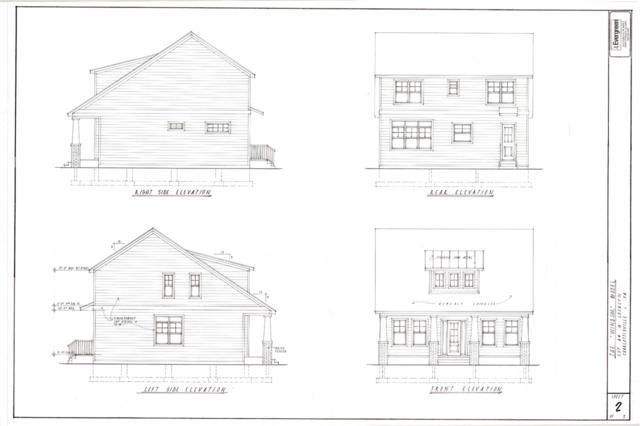 64 Bennett St, CHARLOTTESVILLE, VA 22903 (MLS #590492) :: Jamie White Real Estate