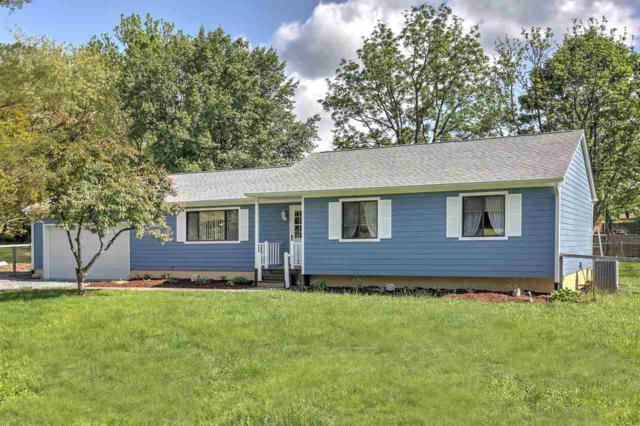 1404 Birchwood Dr, Crozet, VA 22932 (MLS #590513) :: Real Estate III